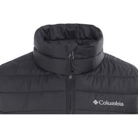 Columbia Powder Lite Veste Homme, black